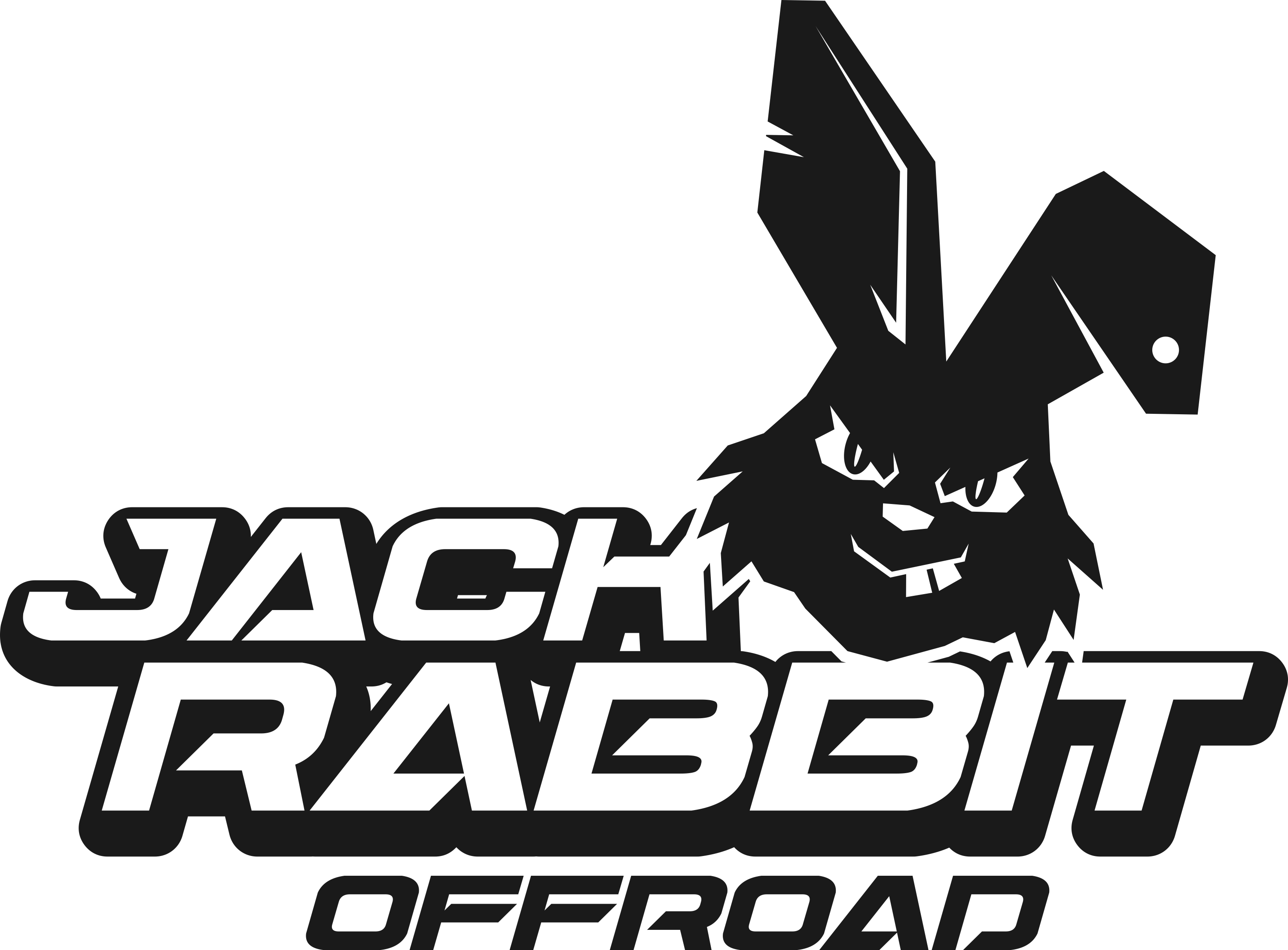 Jack Rabbit Offroad